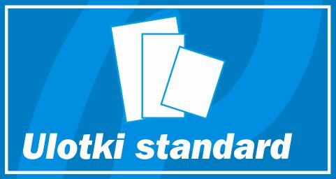Ulotki standard